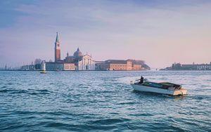 CdM: costituita Autorità Laguna di Venezia. Risorse anche per Mose