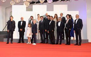 """Festival del Cinema: successo per """"Padrenostro"""" prodotto da Tendercapital Productions"""
