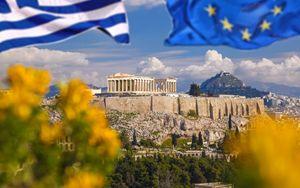 Grecia, da lunedì riapertura graduale dei confini all