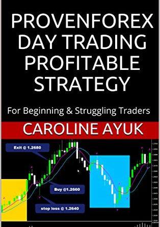 FOREX: STRATEGIA COMMERCIALE COMMERCIALE FORNITA SUL FOREX DAY (Strategie di trading Forex, strategie di trading Fx, trading forex): per i trader principianti e in difficoltà (edizione inglese)