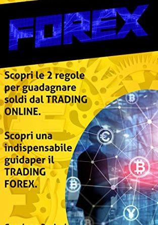 Forex: Scopri i 2 trucchi per guadagnare soldi dal trading online. Scopri la guida utile al Day Trading, al Trading forex, utile per gli investimenti per il principiante, per le azioni.