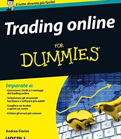Trading online per manichini