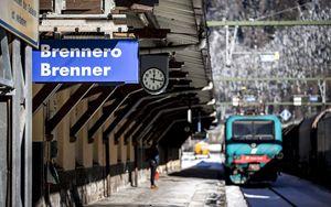Coronavirus, Austria-Italia: Brennero verso chiusura