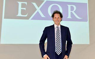 """Exor, S&P migliora outlook a """"positivo"""""""