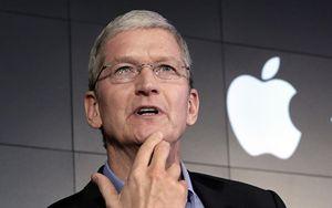 Apple dei record: conti battono le più rosee attese