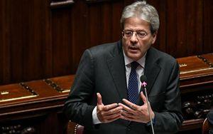 """Gentiloni: """"Paesi con alto debito devono proseguire sforzi"""""""