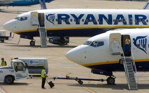 Tre rotte Ryanair da Vienna verso l
