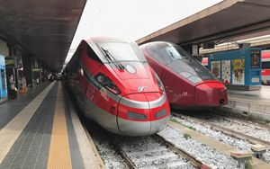 Coronavirus, ulteriori tagli a servizi ferroviari. Solo 8 Frecce e 2 Italo
