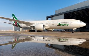 Alitalia, voli speciali per rimpatrio connazionali. Prenotabili i collegamenti in programma