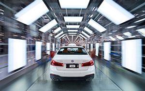 BMW indagata dalla SEC per pratiche su vendite