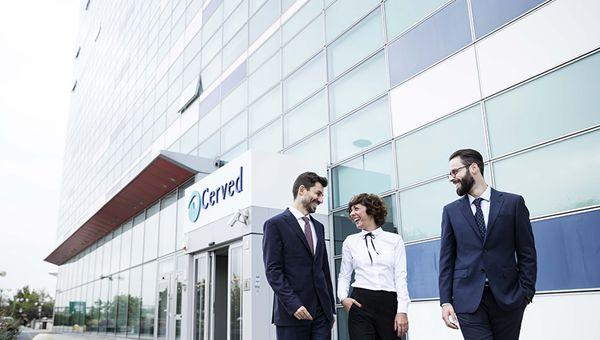 Cerved Group, conti in crescita. Buone le prospettive
