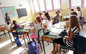 Scuola, a famiglie fino a 1000 euro per mancato diritto a studio disabile
