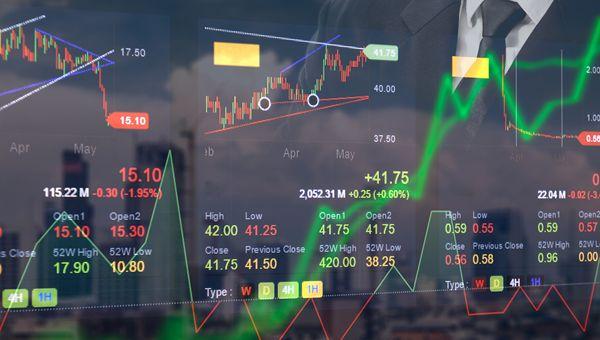 Brillano i mercati del Vecchio Continente