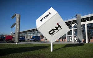 CNH Industrial annuncia pricing prestito da 500 milioni dollari