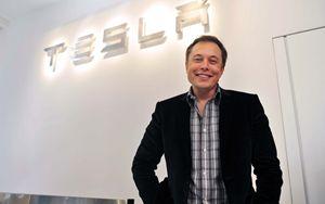 Musk: Tesla autonoma a 25mila dollari entro tre anni. Fredda la risposta degli investitori