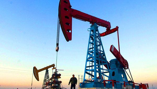 USA, in crescita scorte petrolio