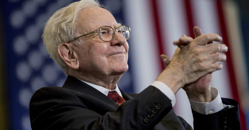 3 Azioni In Cui Warren Buffett Ha Investito $58 Miliardi