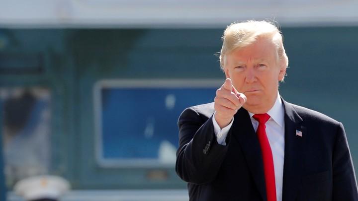 Come è Diventato Ricco Donald Trump?