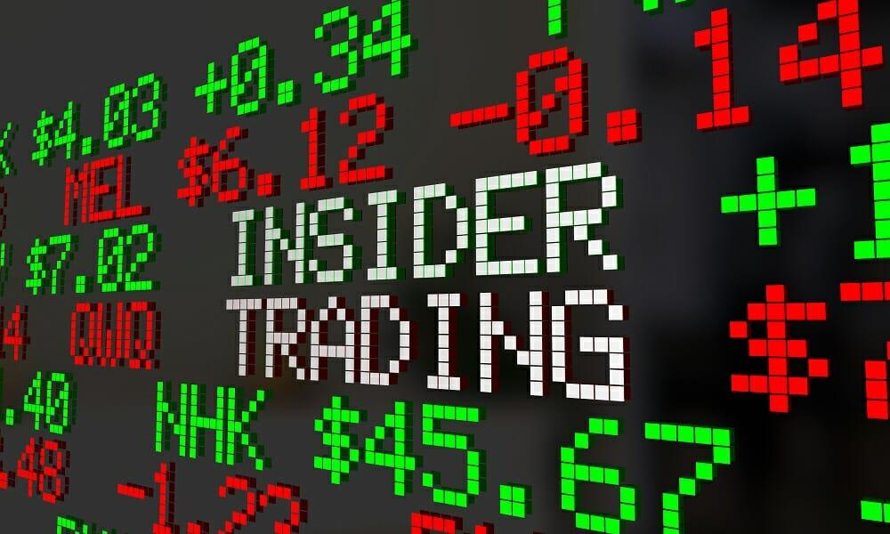 Insider Trading: Come Farlo In Modo Legale