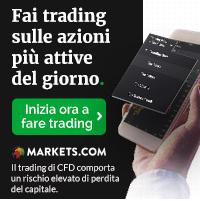 trading azioni