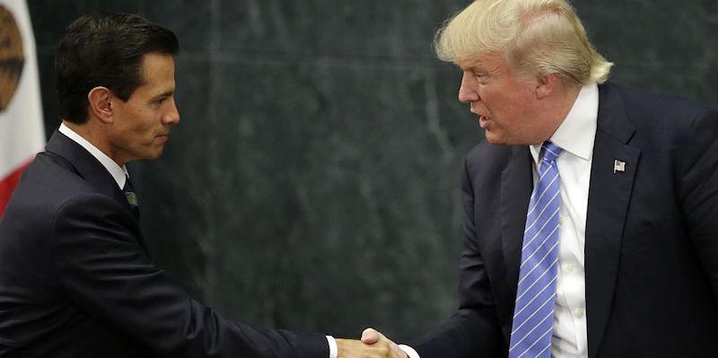 Dazi Usa al Messico: 5 Azioni Da Vendere